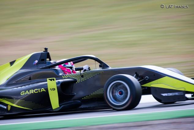Las W Series, categoría soporte en ocho Grandes Premios de F1 en 2021 - SoyMotor.com