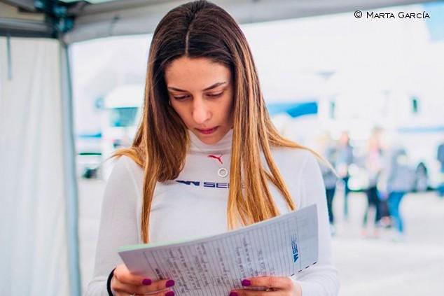 """Marta García: """"Suzuka no es fácil, pero eso no significa que no pueda ganar"""" - SoyMotor.com"""