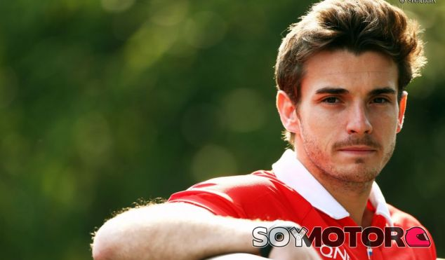 Fallece Jules Bianchi - LaF1.es
