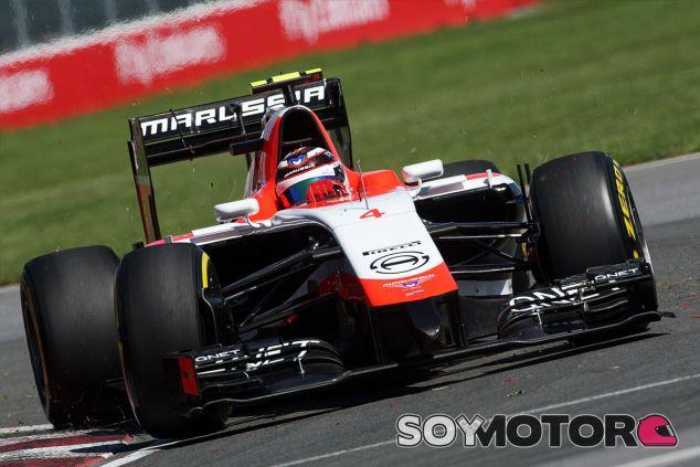 Max Chilton en Canadá - LaF1