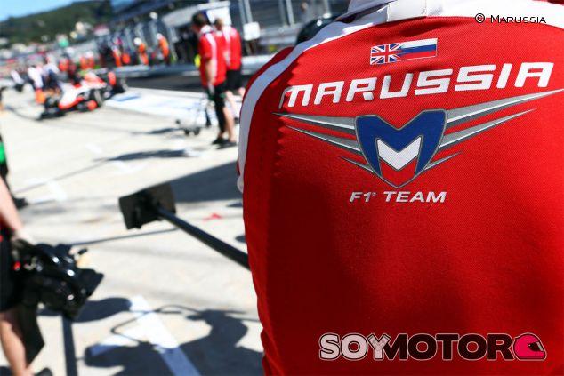 Siguen los contratiempos: Marussia tampoco podría viajar a Austin - LaF1