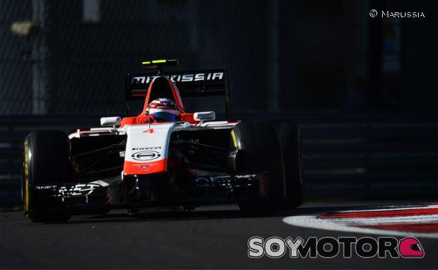 Marussia perdería su nomenclatura actual y pasaría a llamarse Manor - LaF1