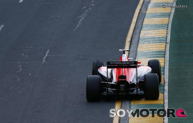 Graeme Lowdon teme que una Fórmula 1 silenciosa ahuyente a los patrocinadores - LaF1