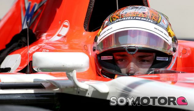 Luciano Burti cree que hay pocas posibilidades de recuperación de Jules Bianchi - LaF1.es