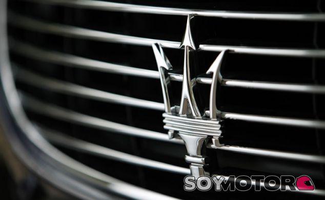 Maserati eléctrico 2020 - SoyMotor