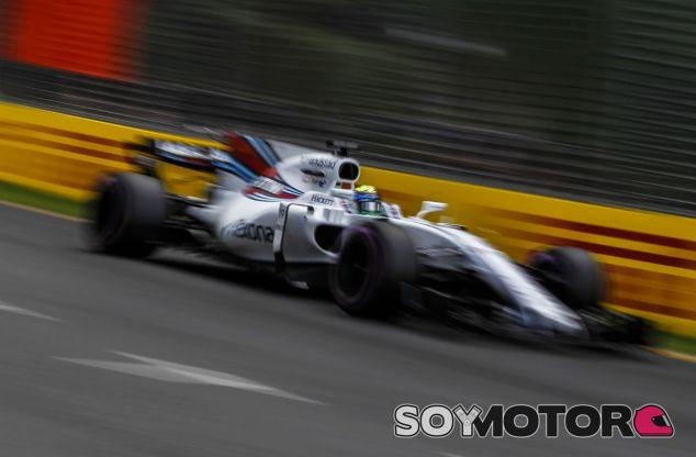 """Massa: """"Habrá circuitos donde sentiremos más cansancio físico"""" - SoyMotor"""