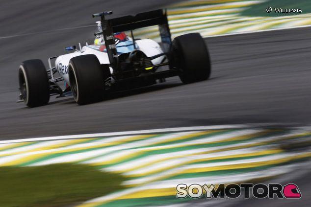 Felipe Massa en Interlagos - LaF1