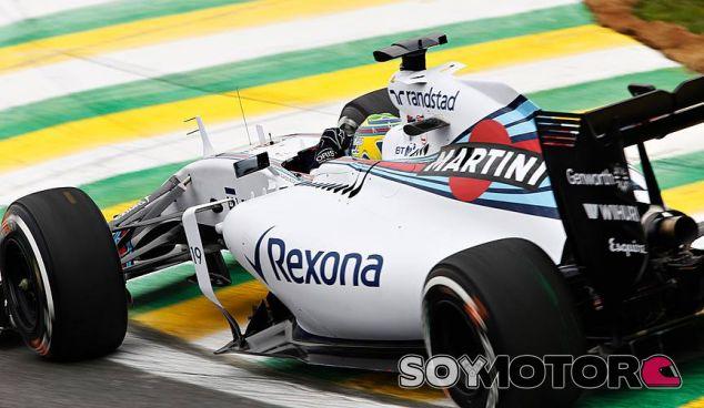 Felipe Massa en Brasil - LaF1