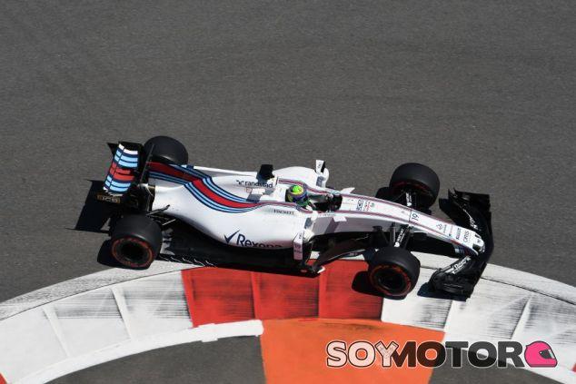 Massa termina contrato este año - SoyMotor.com