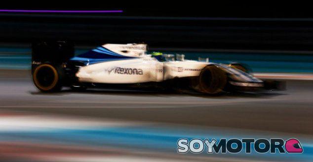 Massa, en la última carrera de su vida en Fórmula 1 - LaF1