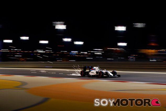 Felipe Massa se ha resignado a la séptima plaza con un coche desequilibrado - LaF1