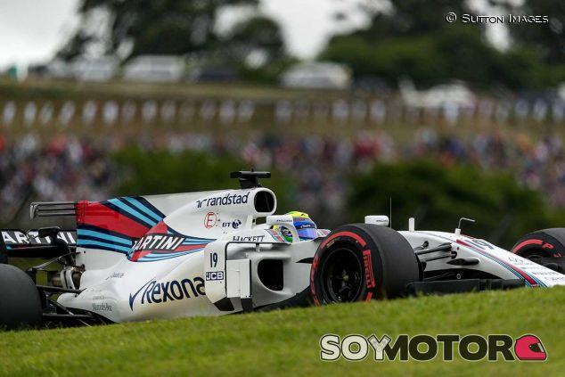 Felipe Massa en Brasil - SoyMotor