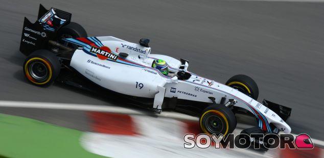 El piloto brasileño espera luchar contra Red Bull y Ferrari en Canadá - LaF1.es