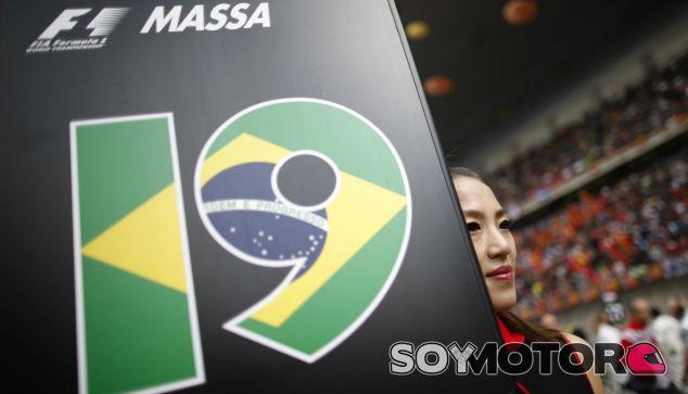Massa se siente frustrado por su mala suerte en el inicio de 2014 - LaF1.es