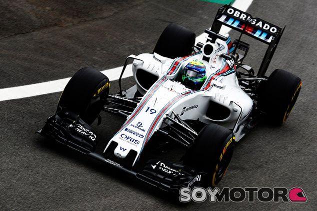 Massa disputará su última carrera en F1 - SoyMotor