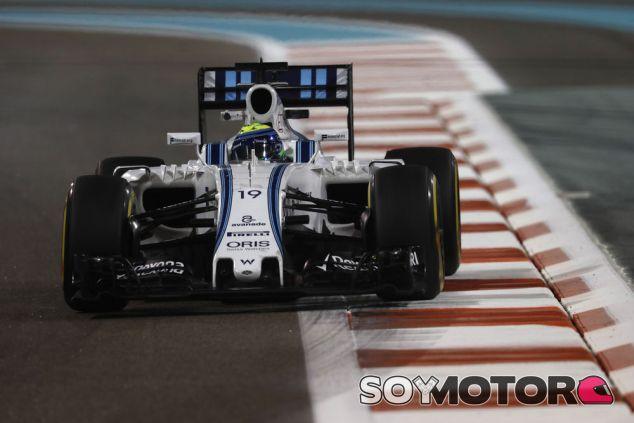 Massa buscará competir una temporada completa fuera de la F1