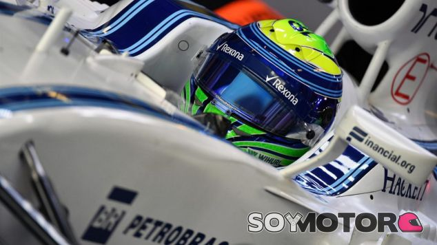 Massa podría volver a la F1 - SoyMotor