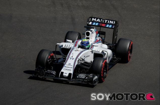 La única opción viable para Williams era seguir con Massa - SoyMotor