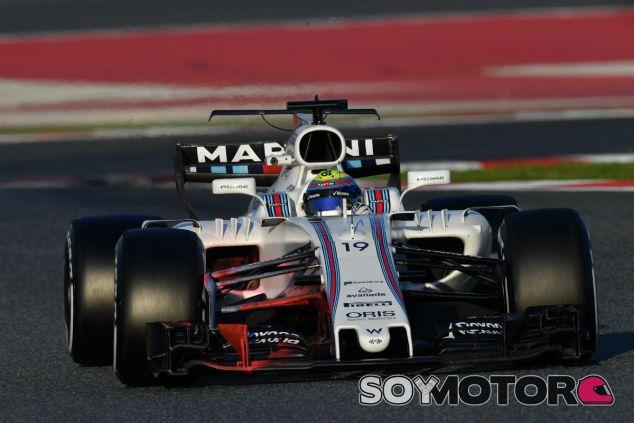 Williams en el GP de España F1 2017: Previo - SoyMotor.com
