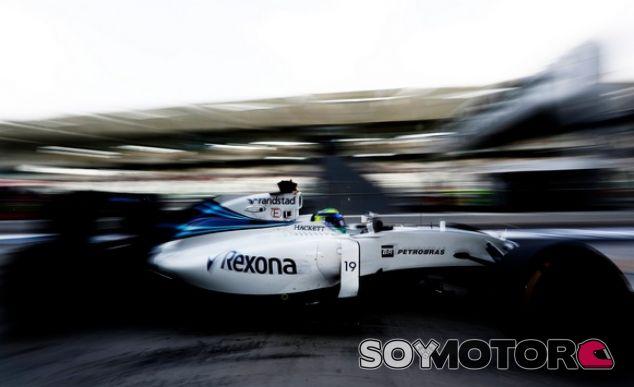 Williams confía en que el bajón de 2016 les refuerce - SoyMotor.com
