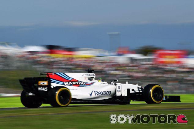 Felipe Massa –SoyMotor.com