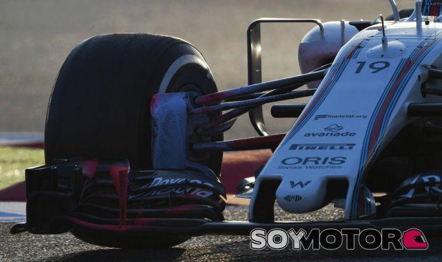 Los coches de 2017 se parecen a los de los mejores años de Massa - SoyMotor.com