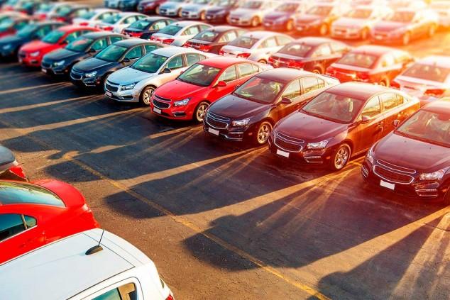Las ventas de coches caen a plomo en España por el coronavirus - SoyMotor.com