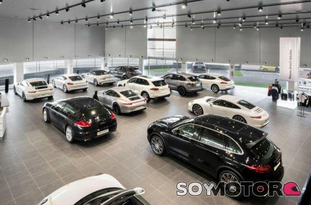 Matriculaciones julio - SoyMotor.com