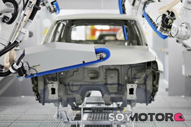 Agosto registra una caída del 10,1% en las matriculaciones - SoyMotor.com