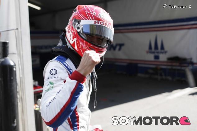 Matsushita gana en Austria; de Vries abre hueco en el campeonato - SoyMotor.com