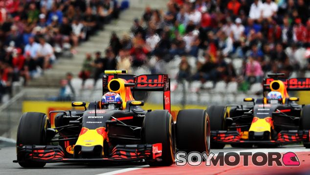 Verstappen se deshace en elogios hacia Silverstone - LaF1