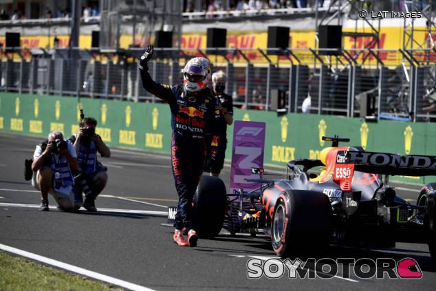 """Alonso entiende a Verstappen: """"No es británico, siempre será más difícil para él"""" - SoyMotor.com"""