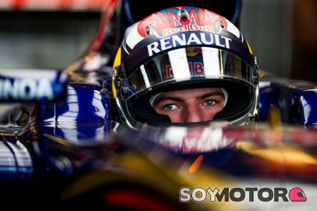 Verstappen quiere mejorar sus resultados la temporada que viene - LaF1
