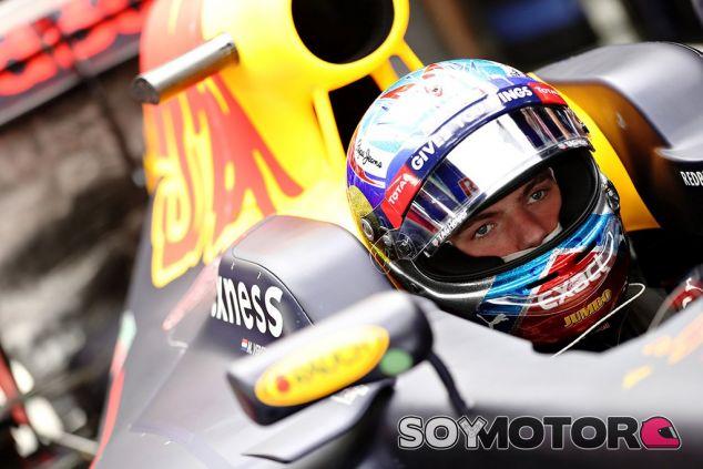 Verstappen es el nuevo piloto estrella de Red Bull - LaF1