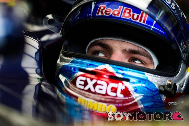 Verstappen está ante su gran oportunidad en la Fórmula 1 - LaF1