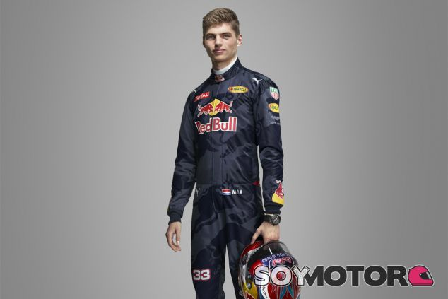 Verstappen debe aprovechar la oportunidad de Red Bull - LaF1