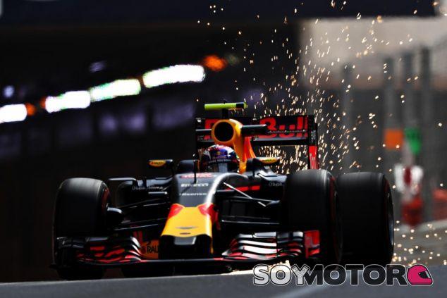 Red Bull espera recuperarse del mal fin de semana en Canadá - LaF1