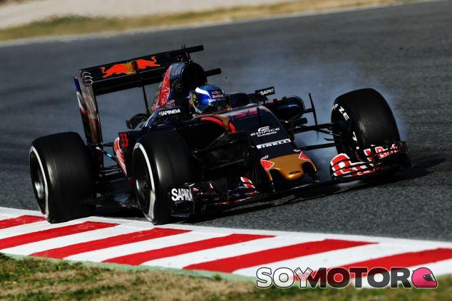 Verstappen destaca la fiabilidad del STR11 - LaF1