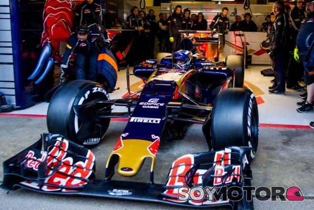 Max Verstappen ya está negociando su futuro antes de comenzar la temporada - LaF1