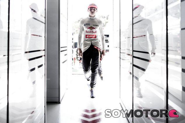 Max Verstappen está siendo una de las sorpresas agradables de la temporada - LaF1