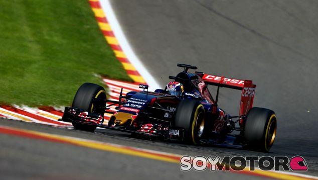 Verstappen es superior a Sainz, según Berger - LaF1
