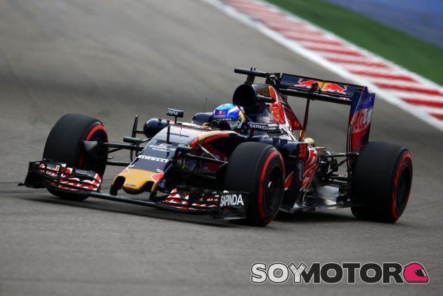 Verstappen se cuela en el Top 10 - LaF1
