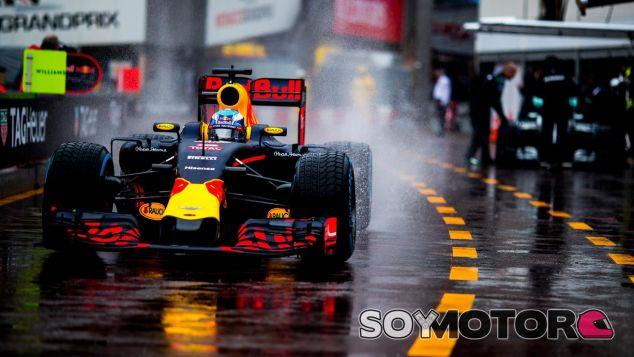 Verstappen confía en sus habilidades - LaF1