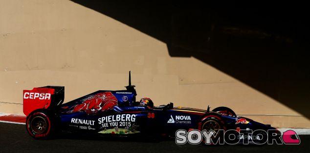 """Verstappen: """"Trabajar en Fórmula 1 es más fácil que en Fórmula 3"""" - LaF1.es"""