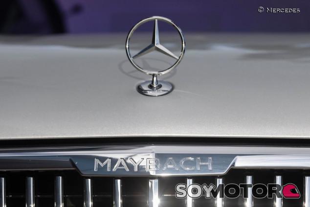 Project Maybach: nuevo prototipo eléctrico que estará a la última moda - SoyMotor.com