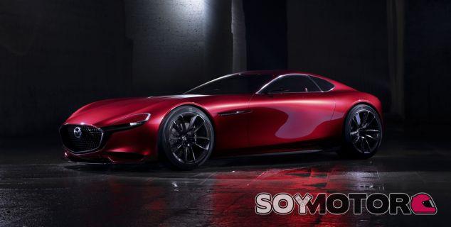 Mazda RX-9 - SoyMotor.com