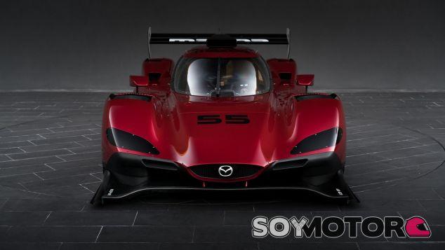 El Mazda RT24-P para 2017 en el Salón de Los Ángeles - SoyMotor