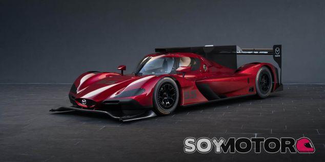 Mazda RT24-P - SoyMotor.com