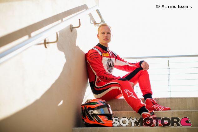 Nikita Mazepin - SoyMotor.com