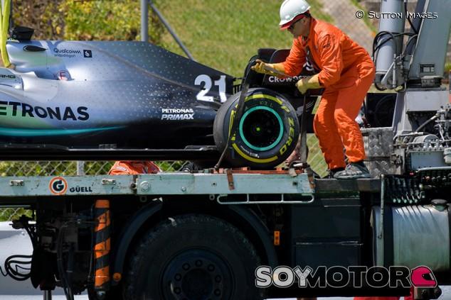 Test postcarrera GP España F1 2019: Día 2 Minuto a minuto - SoyMotor.com